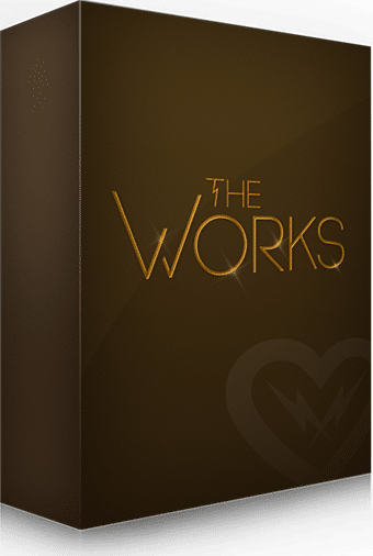 "70% off ""The Works"" by Kilohearts"