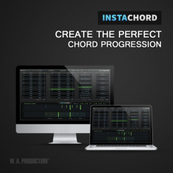 "69% off ""Instachord"" by W.A. Production"