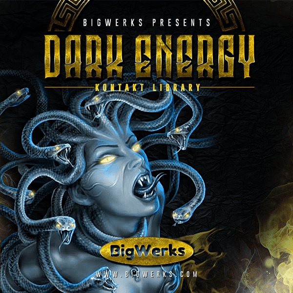 "72% off ""Dark Energy"" by BigWerks"