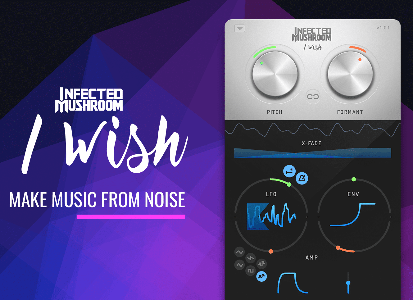 "50% off ""I Wish"" by Polyverse Music"