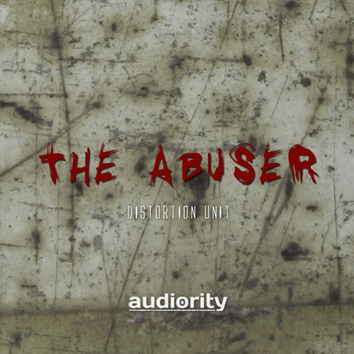 "76% off ""The Abuser"" by Audiority"