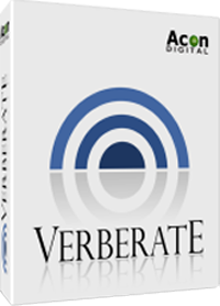 "71% off ""Verberate"" by Acon Digital"