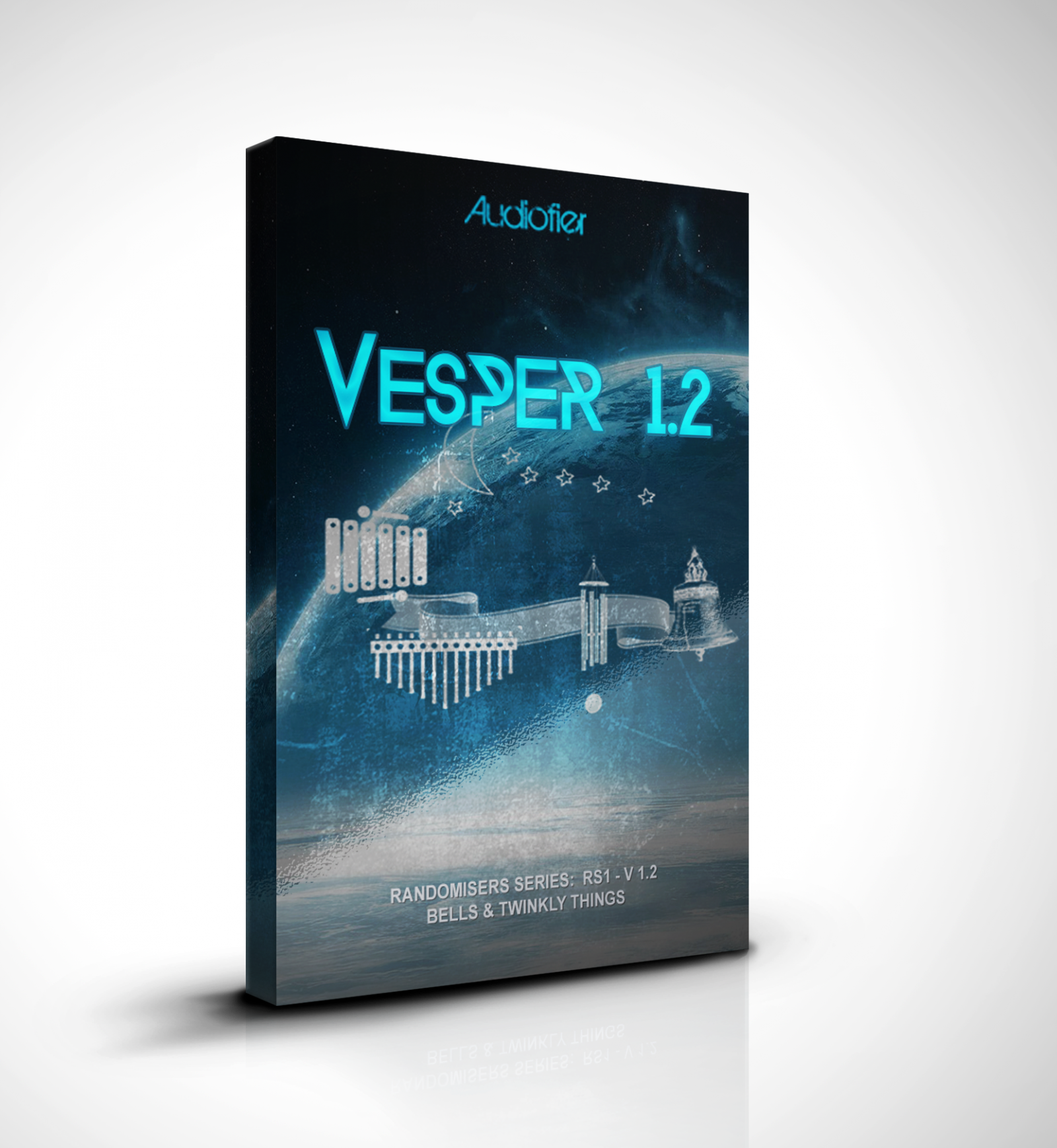 "76% off ""Vesper"" by Audiofier"