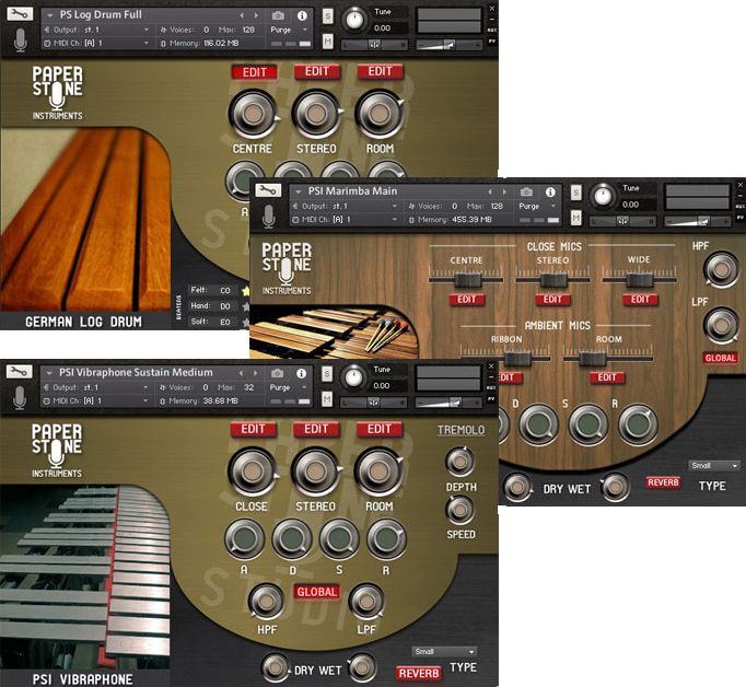 "70% off ""Mallets Bundle"" by Paper Stone Instruments"