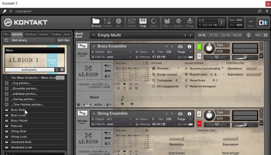 5 Types Of Orchestral Sample Library Every Composer Needs - VSTBuzz