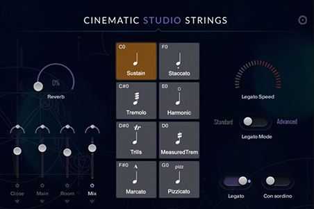5 Types Of Orchestral Sample Library Every Composer Needs