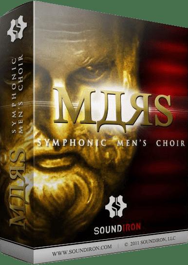 "75% off ""Mars Symphonic Men's Choir"" by Soundiron"