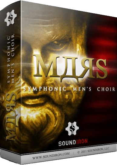 "75% off ""Mars Symphonic Men's Choir"" by Soundiron"