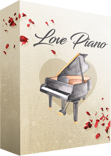 The LO.VE. Piano