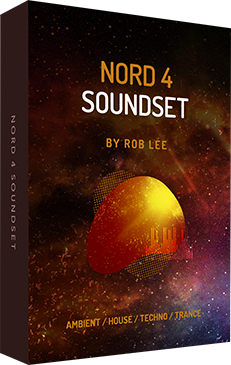 Nord Lead 4 Soundset