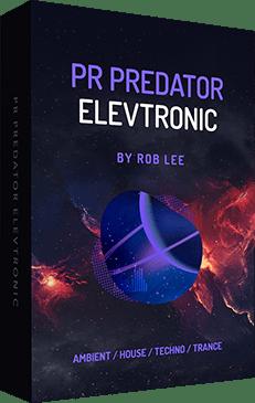 PR Predator – Electronic