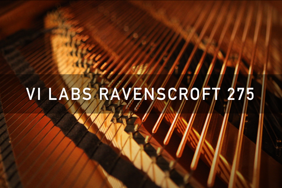 "50% off ""Ravenscroft 275"" by VI-Labs"
