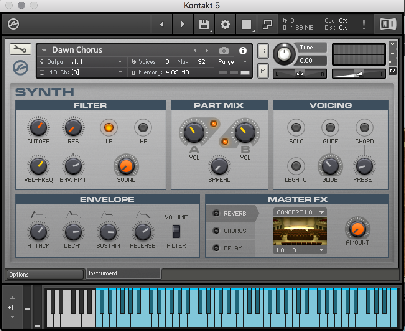 Hidden Gems In Kontakt's Factory Library - VSTBuzz