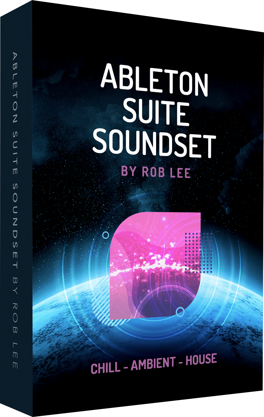 Ableton Suite Soundset