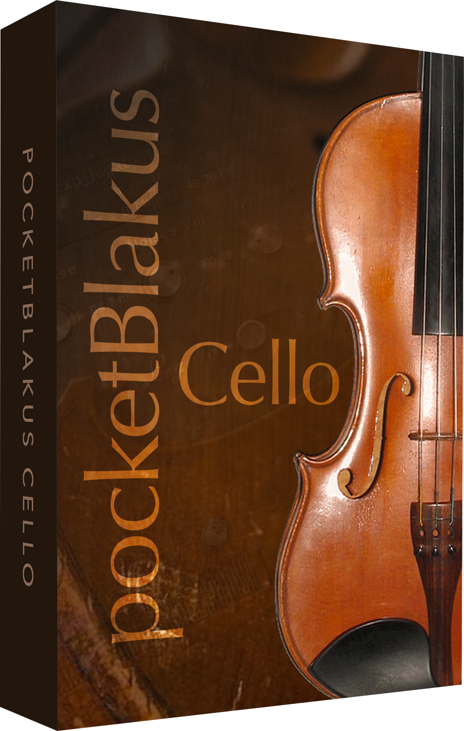 pocketBlakus Cello
