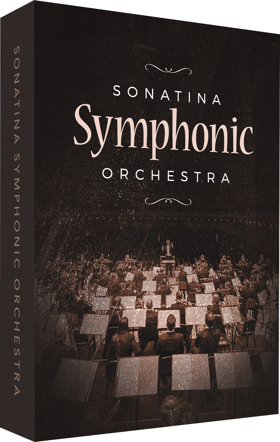Sonatina Symphonic Orchestra (Sound Module)