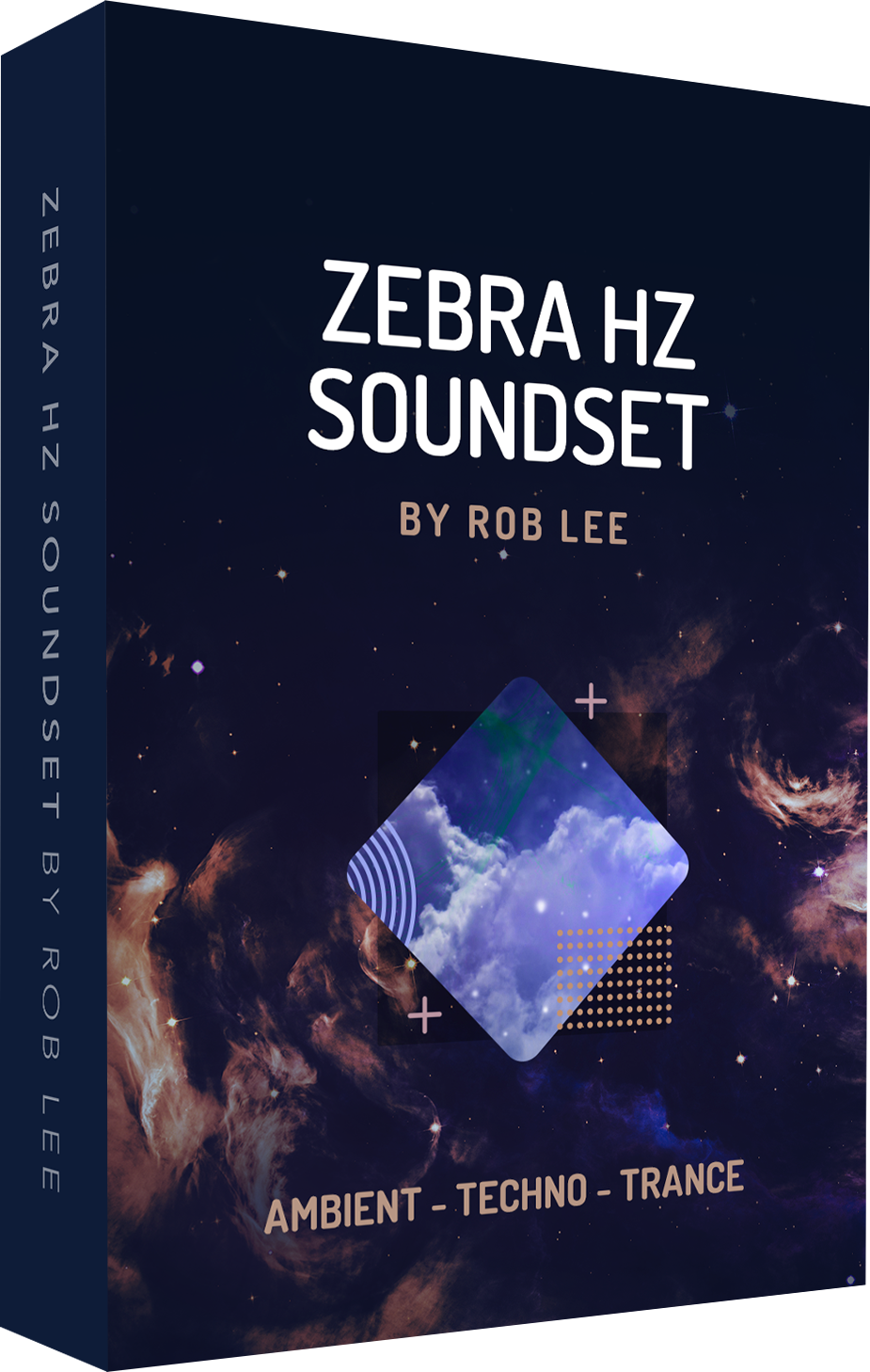 """Sub Zero"" Soundset For Zebra HZ"