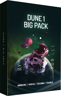 Dune 1 Big Pack