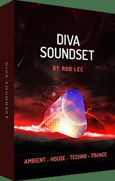 u-He Diva EDM Soundset - VSTBuzz