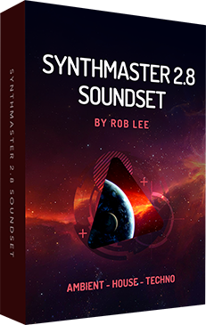 Synthmaster 2.8 Soundset