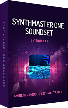 EDM Tools Volume 1 – Synthmaster One