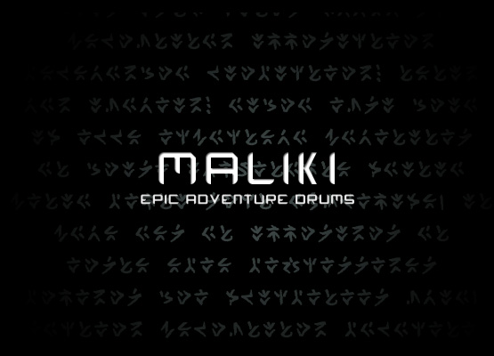"89% off ""Maliki"" by Audiority"
