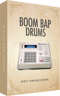 Headless Boom Bap Drums
