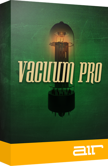 "85% off ""Vacuum Pro"" by Air Music Tech"