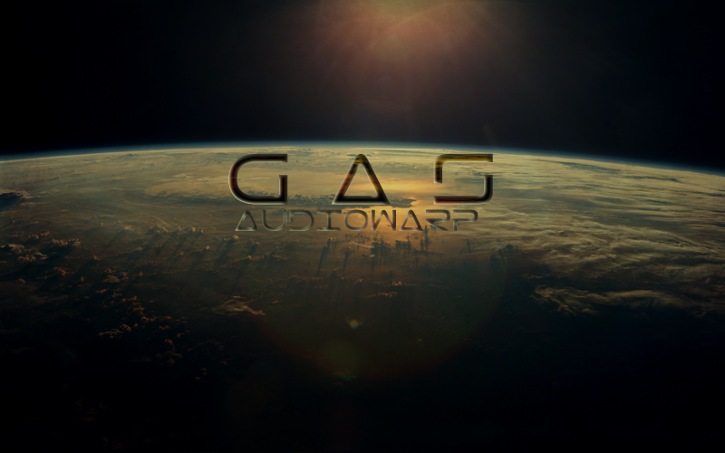 "60% off ""GAS"" by Audiowarp"