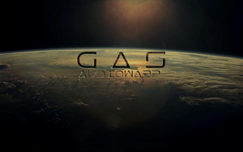 "60% off ""GAS"" by Audiowarp"
