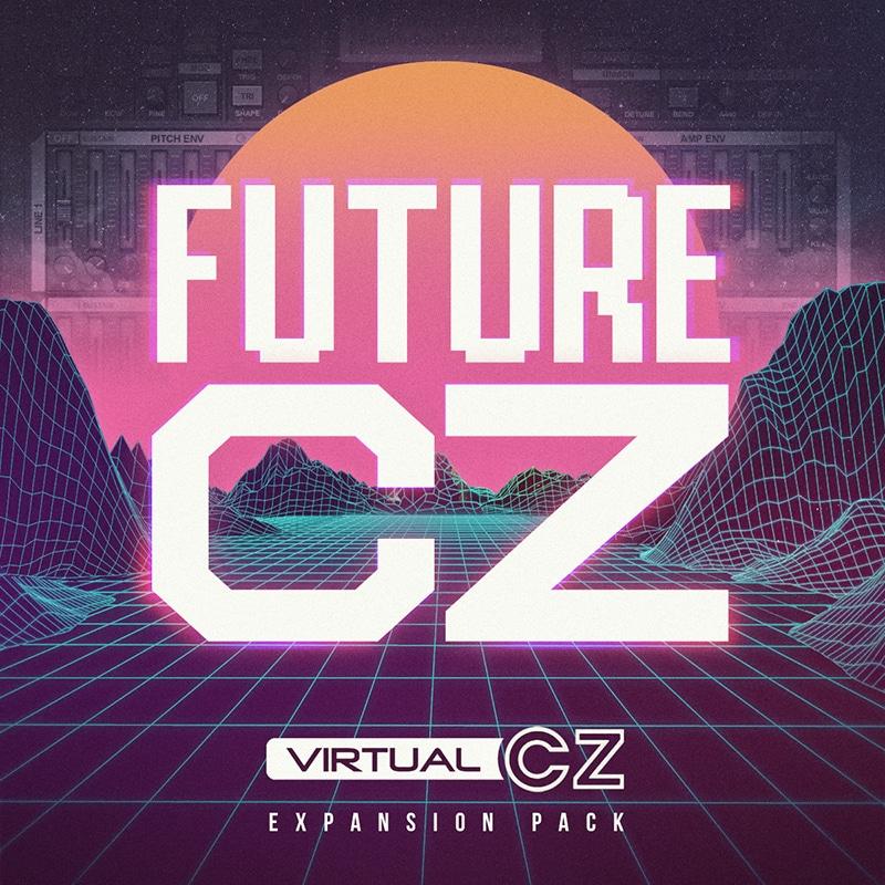 "70% off ""VirtualCZ"" by Plugin Boutique"