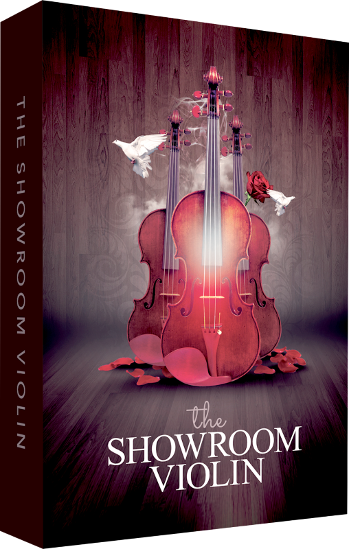 The Showroom Violin