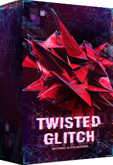 Twisted Glitch Vol. 1 (Kontakt & WAV)