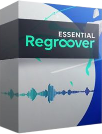 "50% off ""Regroover Essential"" by Accusonus"