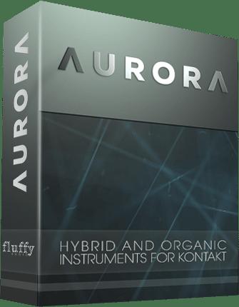 "60% off ""Aurora"" by Fluffy Audio"