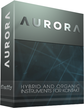 "60% off ""Aurora"" by Fluffy Audio"