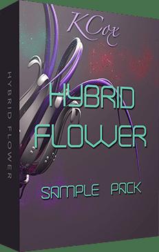 Hybrid Flower by KCox