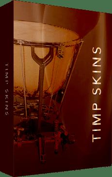 Timp Skins