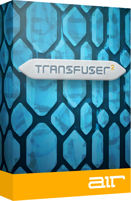 "87% off ""Transfuser 2"" by Air Music Tech"