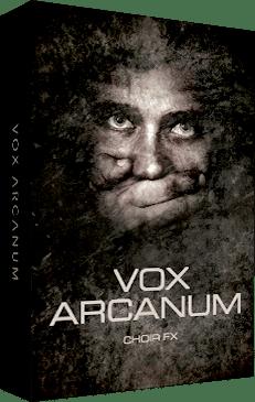Vox Arcanum