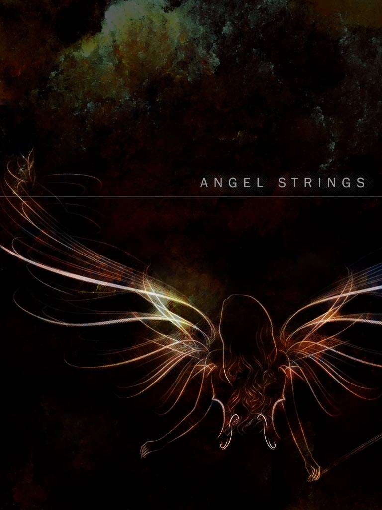"70% off ""Angel Strings Vol.1"" by Auddict"