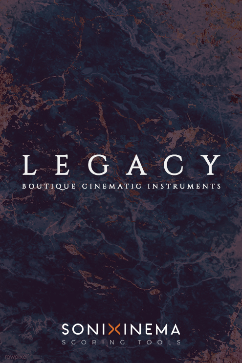 "71% off ""Legacy Bundle"" by Sonixinema"
