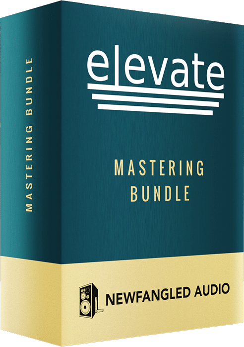 "50% off ""Elevate Bundle"" by Newfangled Audio"