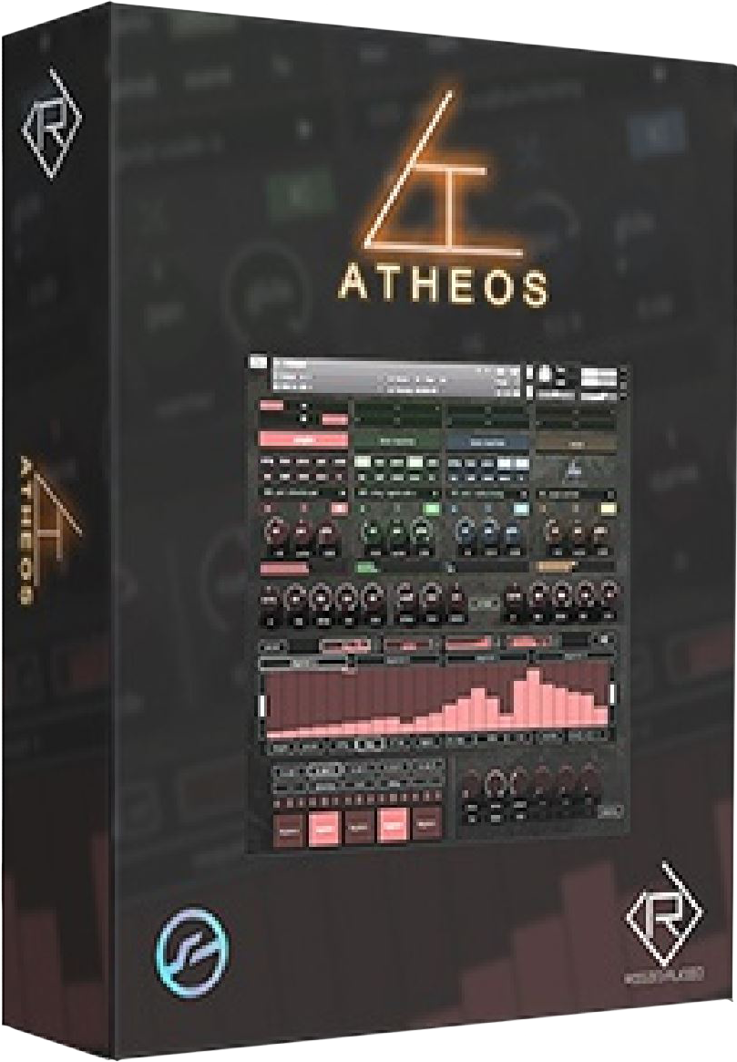 "95% off ""Atheos"" by Rigid Audio"