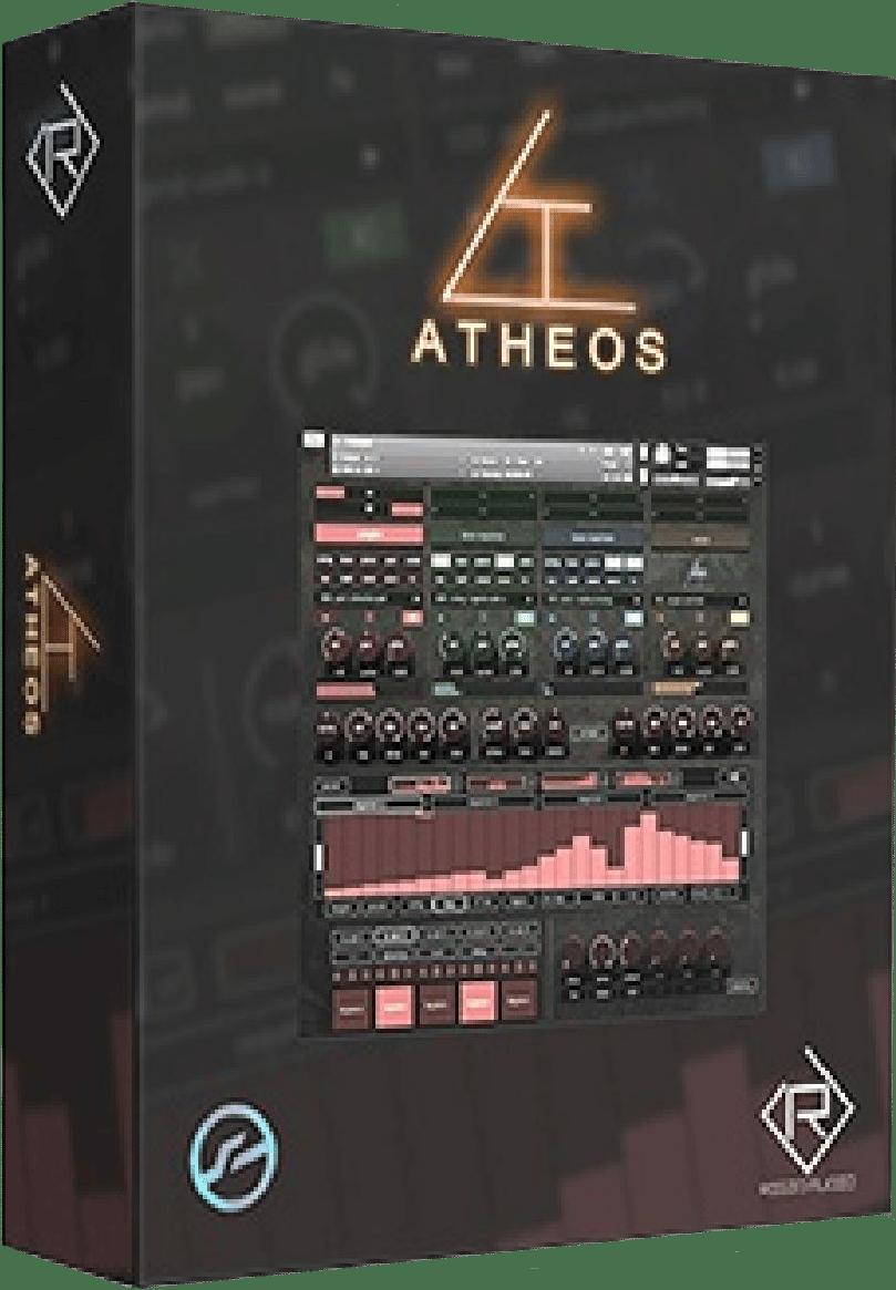 """95% off """"Atheos"""" by Rigid Audio"""