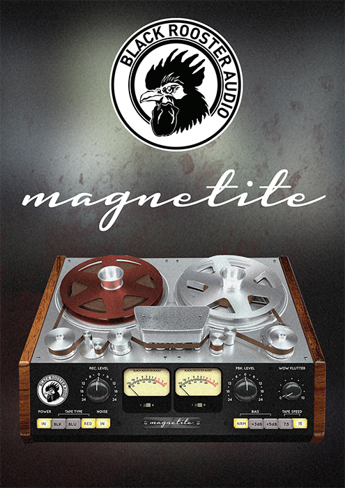 "70% off ""Magnetite"" by Black Rooster Audio"