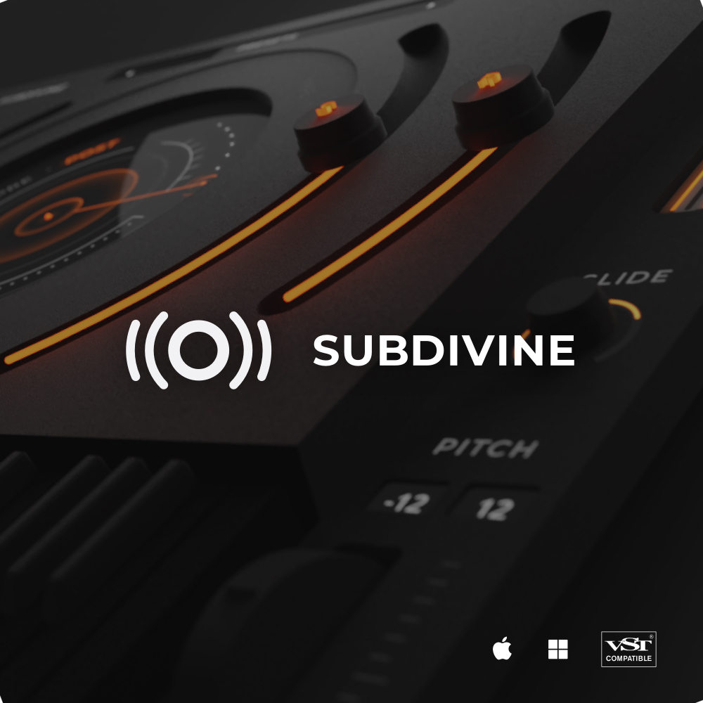 "60% off ""Subdivine"" by Diginoiz"