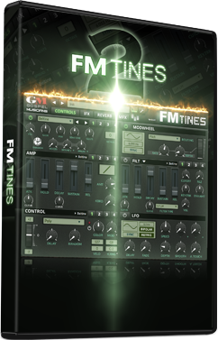 "60% off ""FM TiNES 2"" by Gospel Musicians"