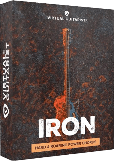 "70% off ""Virtual Guitarist IRON"" by Ujam"