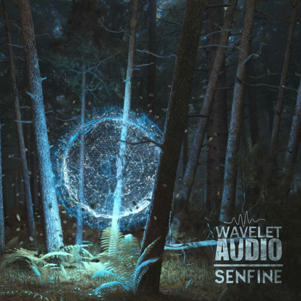"45% off ""Senfine"" by Wavelet Audio"